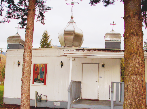 Sts. Peter and Paul - Grindrod