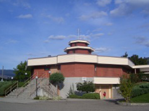 St. Josaphat - Vernon
