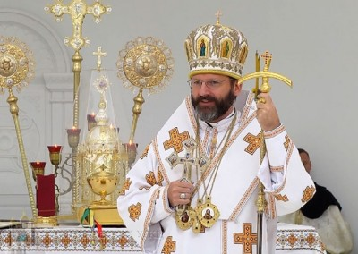 2016 Easter Pastoral Letter of His Beatitude Sviatoslav