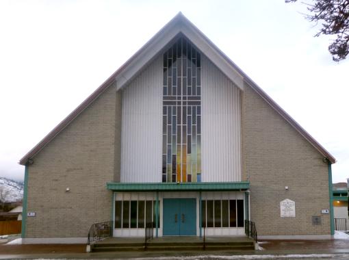 Holy Resurrection - Penticton