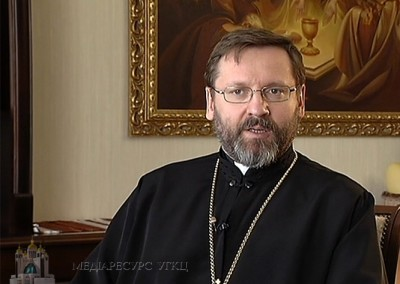 Letter from His Beatitude Sviatoslav and members of the Permanent Synod