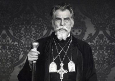 Celebrating 125th birthday anniversary of Patriarch Josyf Slipyj