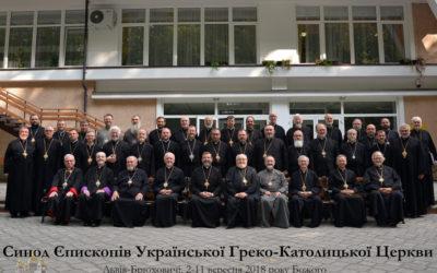 Ukrainian Catholic Eparchy of New Westminster | Ukrainian Catholic